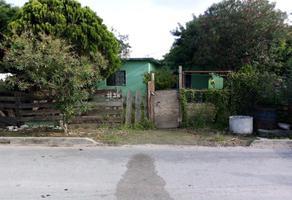 Foto de casa en venta en francisco i madero 28, francisco i. madero, matamoros, tamaulipas, 9556528 No. 01
