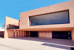 Foto de casa en venta en francisco i madero 3102, zerezotla, san pedro cholula, puebla, 0 No. 01