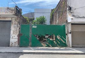 Foto de terreno habitacional en venta en francisco i madero 312 , manzanillo centro, manzanillo, colima, 0 No. 01
