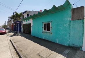 Foto de terreno habitacional en venta en francisco i. madero 3203 , maria de la piedad, coatzacoalcos, veracruz de ignacio de la llave, 0 No. 01