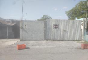 Foto de terreno habitacional en venta en francisco i madero 4115, nuevo san rafael, guadalupe, nuevo león, 7530225 No. 01