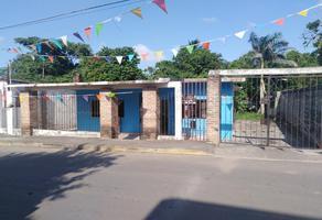 Foto de casa en venta en francisco i. madero 55, las bajadas, veracruz, veracruz de ignacio de la llave, 0 No. 01