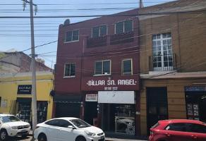 Foto de edificio en venta en francisco i madero 6, san angel, álvaro obregón, df / cdmx, 0 No. 01