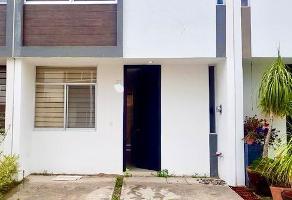 Foto de casa en venta en francisco i. madero 671, san agustin, tlajomulco de zúñiga, jalisco, 0 No. 01