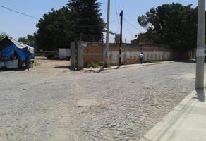 Foto de terreno habitacional en venta en francisco i madero 945, el canelo, san pedro tlaquepaque, jalisco, 708011 No. 01