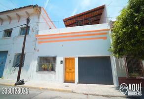 Foto de casa en venta en francisco i. madero , americana, guadalajara, jalisco, 0 No. 01