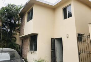 Foto de casa en renta en francisco i madero , ampliación unidad nacional, ciudad madero, tamaulipas, 20055387 No. 01