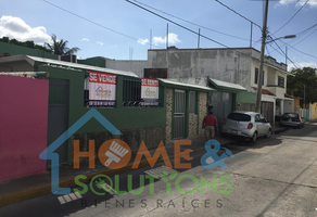 Foto de casa en venta en  , francisco i madero, carmen, campeche, 13841739 No. 01