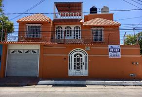 Foto de casa en venta en  , francisco i madero, carmen, campeche, 14047885 No. 01