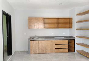 Foto de departamento en renta en  , francisco i madero, carmen, campeche, 20121557 No. 01