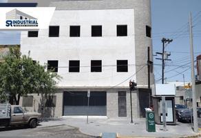 Foto de edificio en renta en francisco i. madero. , centro, monterrey, nuevo león, 20033626 No. 01