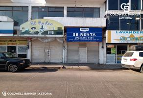 Foto de local en renta en francisco i. madero con lino merino , villahermosa centro, centro, tabasco, 18830150 No. 01