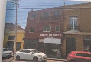 Foto de edificio en venta en francisco i madero , del carmen, coyoacán, df / cdmx, 0 No. 01