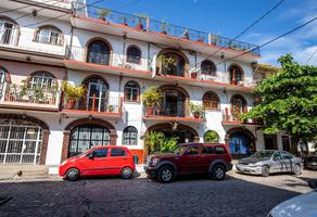 Foto de edificio en venta en francisco i madero , emiliano zapata, puerto vallarta, jalisco, 17854420 No. 01