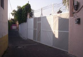 Foto de terreno habitacional en venta en francisco i. madero , la asunción, iztacalco, df / cdmx, 19703864 No. 01