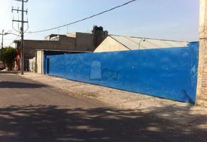 Foto de terreno industrial en venta en francisco i madero , la magdalena atlicpac, la paz, méxico, 0 No. 01