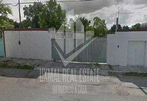 Foto de terreno habitacional en venta en  , francisco i madero, mérida, yucatán, 18386544 No. 01