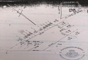 Foto de terreno habitacional en venta en  , francisco i madero, mérida, yucatán, 18747785 No. 01