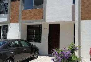 Foto de casa en renta en francisco i madero , san agustin, tlajomulco de zúñiga, jalisco, 14257417 No. 01