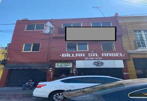 Foto de edificio en venta en francisco i madero , san angel, álvaro obregón, df / cdmx, 19368096 No. 01