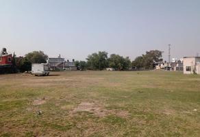 Foto de terreno habitacional en venta en francisco i. madero , san felipe, texcoco, méxico, 0 No. 01