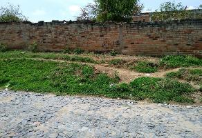 Foto de terreno habitacional en venta en francisco i. madero , san gaspar, tonalá, jalisco, 14375688 No. 01