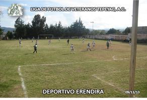 Foto de terreno habitacional en venta en francisco i. madero , san isidro itzícuaro, morelia, michoacán de ocampo, 0 No. 01