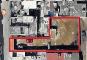 Foto de terreno habitacional en venta en francisco i madero , san lorenzo tepaltitlán centro, toluca, méxico, 15177737 No. 01