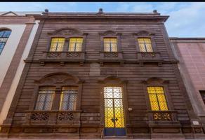 Foto de edificio en venta en francisco i madero , san luis potosí centro, san luis potosí, san luis potosí, 0 No. 01