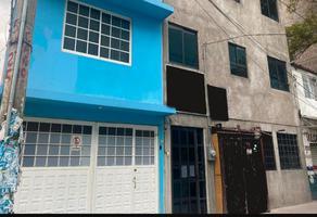 Foto de edificio en venta en francisco i madero , san miguel, iztacalco, df / cdmx, 0 No. 01