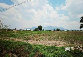 Foto de terreno habitacional en venta en francisco i madero , san pablo de las salinas, tultitlán, méxico, 0 No. 01