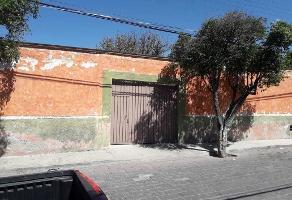 Foto de casa en venta en francisco i madero , soriano, colón, querétaro, 14228627 No. 01