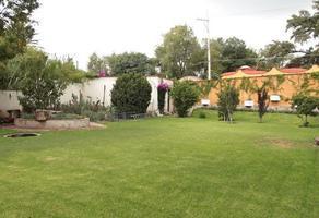 Foto de terreno habitacional en venta en francisco i. madero , tequisquiapan centro, tequisquiapan, querétaro, 18918064 No. 01