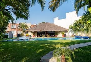 Foto de casa en venta en francisco i. madero , tezoyuca, emiliano zapata, morelos, 6640308 No. 01