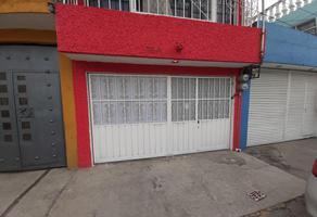 Foto de casa en condominio en venta en francisco i madero , valle de anáhuac sección a, ecatepec de morelos, méxico, 0 No. 01