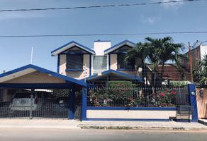 Foto de casa en venta en francisco j. mujica 237 , adolfo lópez mateos, othón p. blanco, quintana roo, 0 No. 01