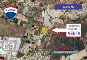 Foto de terreno habitacional en venta en francisco javier martinez , el puertecito, aguascalientes, aguascalientes, 13936232 No. 01