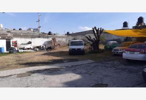 Foto de terreno habitacional en venta en francisco javier mina 0, san felipe, xochimilco, df / cdmx, 11536933 No. 01