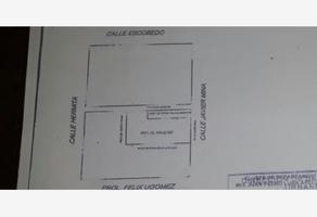 Foto de terreno habitacional en venta en francisco javier mina 100, barrio santa anita, saltillo, coahuila de zaragoza, 5298466 No. 01