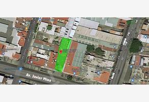 Foto de terreno comercial en venta en francisco javier mina 623, san juan de dios, guadalajara, jalisco, 16260993 No. 01