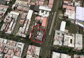 Foto de terreno habitacional en venta en francisco javier mina , buenavista, cuauhtémoc, df / cdmx, 0 No. 01