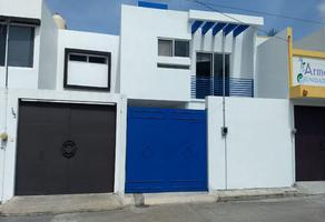 Foto de casa en venta en francisco javier mina , miguel hidalgo, cuautla, morelos, 16398097 No. 01
