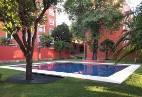 Foto de departamento en venta en francisco leyva 40, cuernavaca centro, cuernavaca, morelos, 0 No. 01