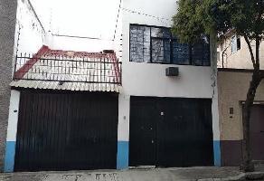 Foto de casa en venta en francisco m. olaguibel , obrera, cuauhtémoc, df / cdmx, 13937358 No. 01