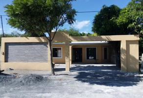 Foto de casa en venta en francisco marquez 13, niños héroes, matamoros, tamaulipas, 10577434 No. 01