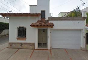 Foto de casa en venta en francisco marquez , chapultepec, culiacán, sinaloa, 0 No. 01