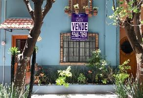 Foto de casa en venta en francisco marquez , condesa, cuauhtémoc, df / cdmx, 13136284 No. 01