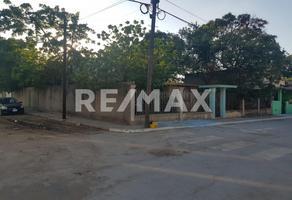 Foto de terreno habitacional en venta en francisco marquez , niños héroes, tampico, tamaulipas, 16872083 No. 01