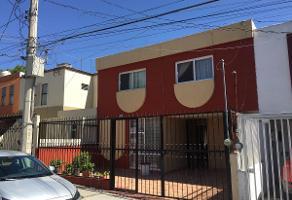 Foto de casa en venta en francisco martín del campo , jardines alcalde, guadalajara, jalisco, 0 No. 01