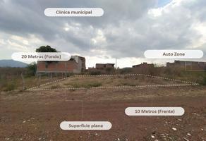 Foto de terreno habitacional en venta en francisco mascareño , ignacio allende, morelia, michoacán de ocampo, 0 No. 01